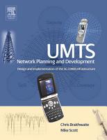 UMTS Network Planning and Development PDF