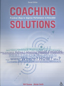 Coaching Solutions 2nd Edition