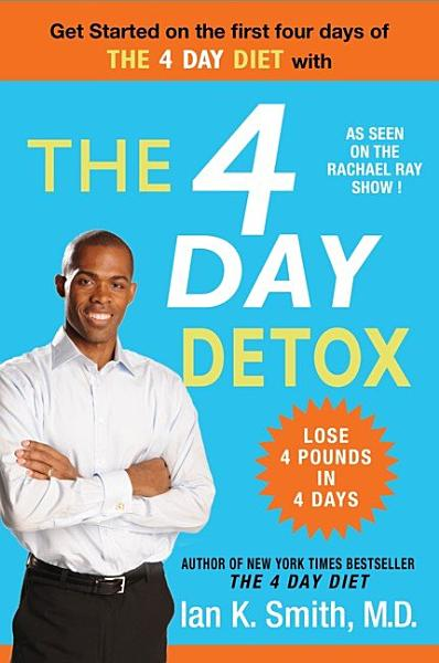 Download The 4 Day Detox Book