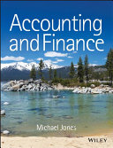 Accounting and Finance PDF
