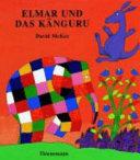 Elmar und das K  nguru PDF