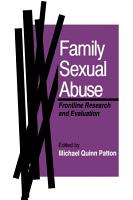 Family Sexual Abuse PDF