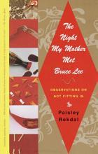 The Night My Mother Met Bruce Lee PDF