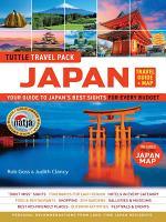 Japan Tuttle Travel Pack