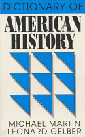Dictionary of American History PDF