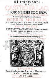 Diui Anselmi ... Opera omnia quatuor tomis comprehensa: Volume 1
