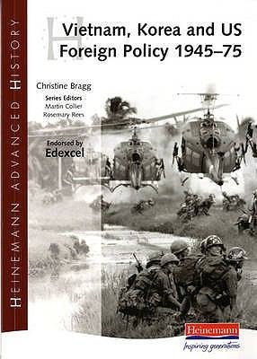 Vietnam  Korea and US Foreign Policy PDF