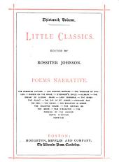 Little Classics: Volume 17