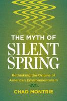 The Myth of Silent Spring PDF