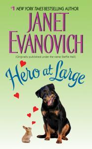 Hero at Large Book