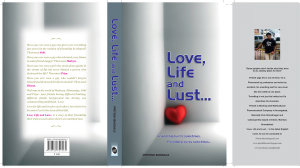 Love Life and Lust PDF