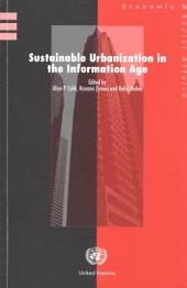 Sustainable Urbanization in the Information Age