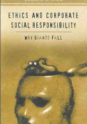 Ethics And Corporate Social Responsibility Book PDF