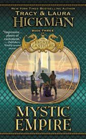 Mystic Empire: Book Three of the Bronze Canticles