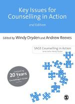 Key Issues for Counselling in Action