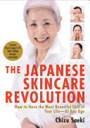 The Japanese Skincare Revolution PDF