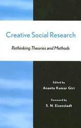 Creative Social Research Book PDF
