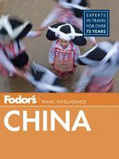 Fodor's China
