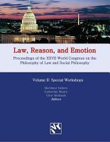 Law  Reason and Emotion PDF