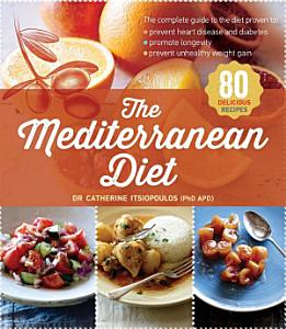 The Mediterranean Diet Book