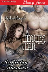 Healing Jean [Highland Rescue 2]
