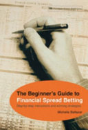Beginner s Guide to Financial Spread Betting PDF