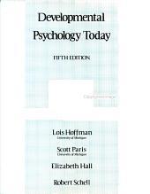Developmental Psychology Today PDF