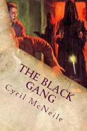 The Black Gang PDF