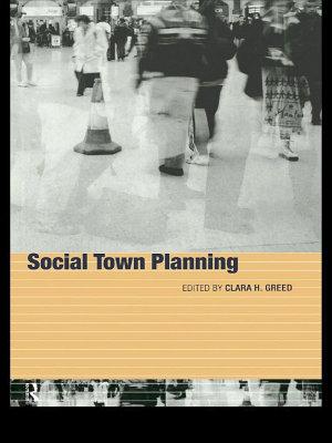 Social Town Planning PDF