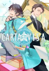 Carta Visa ภาค 1 เล่ม 1