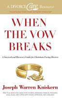 When the Vow Breaks PDF