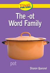 The -ot Word Family