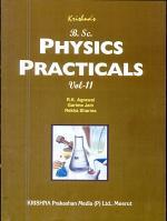 Physics Practicals: Part-II