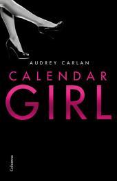 Calendar Girl (pack) (Edició en català)