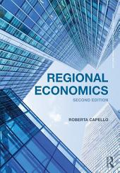 Regional Economics: Edition 2