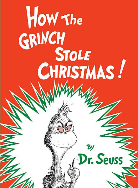Download How the Grinch Stole Christmas Book