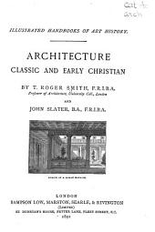 Architecture, Classic and Early Christian
