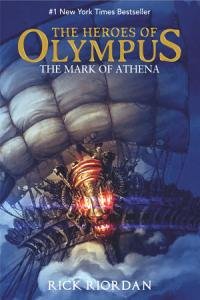 The Mark Of Athena  Republish  PDF