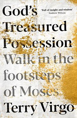 God s Treasured Possession