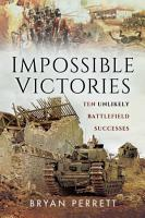 Impossible Victories PDF