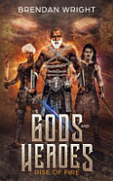 Gods and Heroes PDF