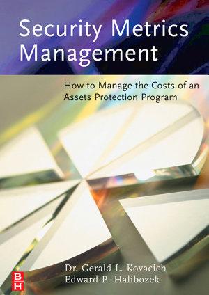 Security Metrics Management PDF