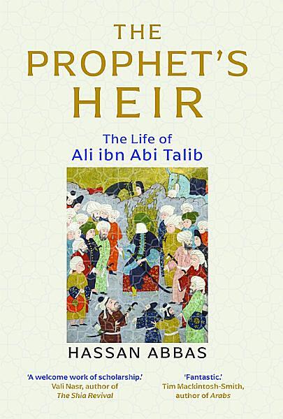 Download The Prophet s Heir Book