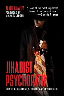 Jihadist Psychopath Book