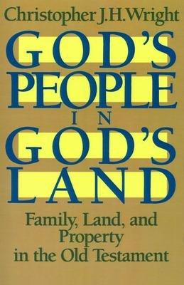 God s People in God s Land