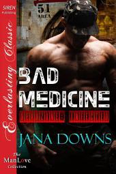 Bad Medicine [Deadzone: Infected 1]