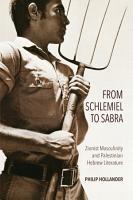 From Schlemiel to Sabra PDF