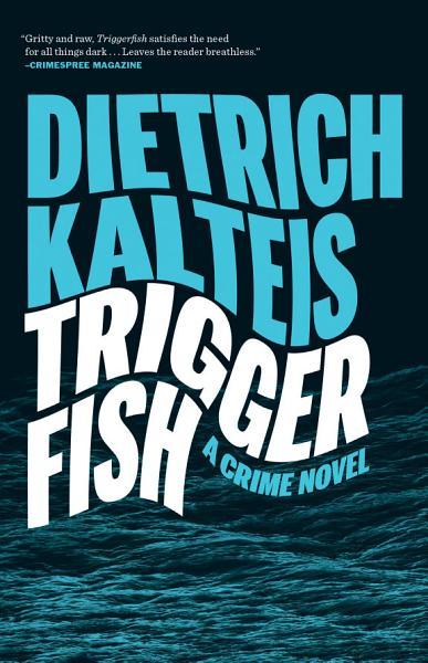 Triggerfish Pdf Book