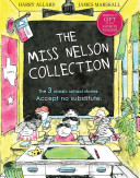 The Miss Nelson Collection PDF
