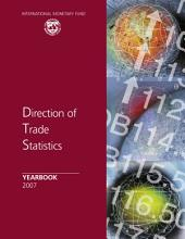 Direction of Trade Statistics Yearbook  2007 PDF